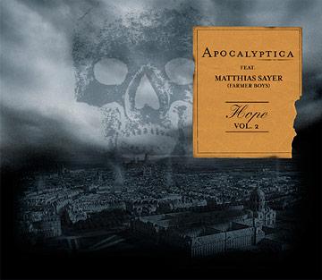 Apocalyptica - Hope Vol. 2