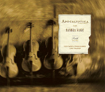 Romance - Apocalyptica [Download FLAC,MP3]