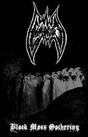 Matricide - Black Mass Gathering