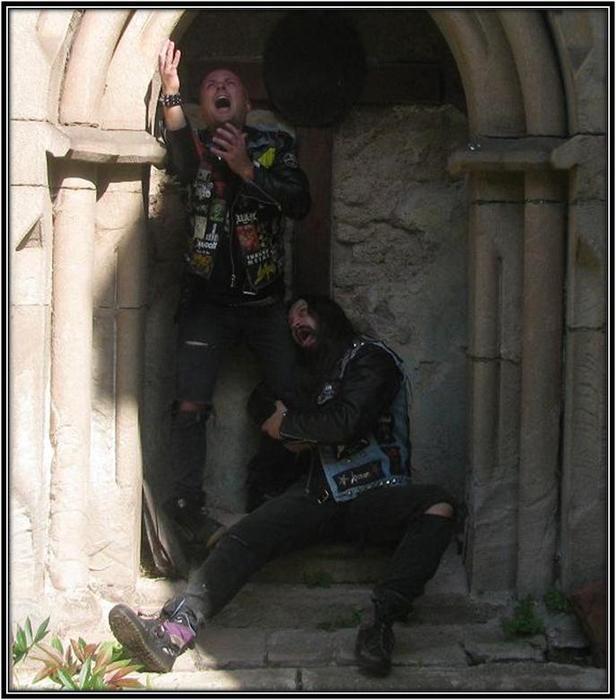 Hřbitov - Photo