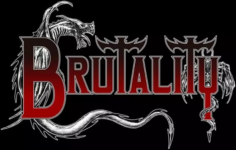Brutality - Logo