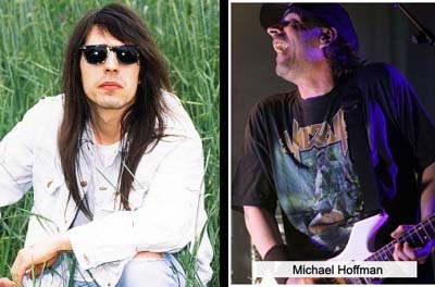 "Michael ""Micha"" Hoffmann"