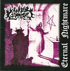 Morbid Symphony - Eternal Nightmare