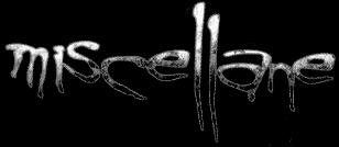Miscellane - Logo