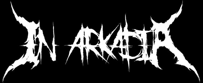 In Arkadia - Logo