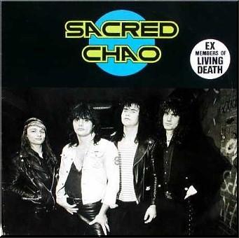 Sacred Chao - Sacred Chao