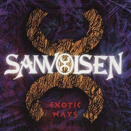 Sanvoisen - Exotic Ways