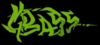 Grass - Logo