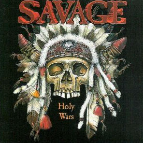 Savage - Holy Wars