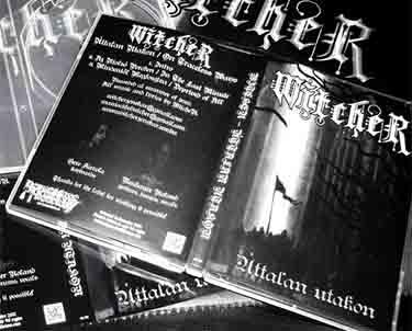 Witcher - Úttalan utakon