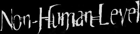 Non-Human Level - Logo