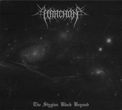 Darchon - The Stygian Black Beyond