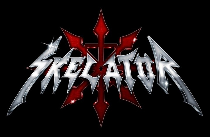 Skelator - Logo