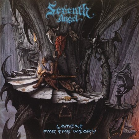 Seventh Angel - Lament for the Weary