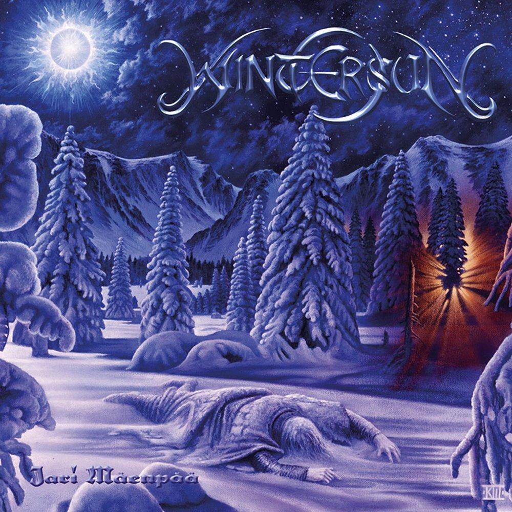 Wintersun - Wintersun (2004)