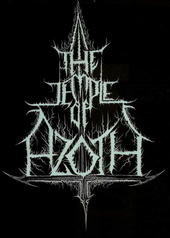 The Temple of Azoth - Logo