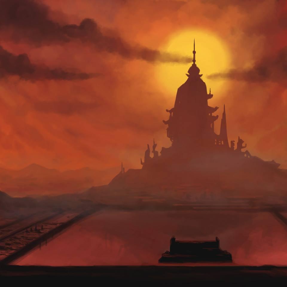 Far East Myth - Horizons