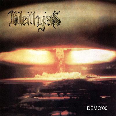 Eileithyias - Demo'00