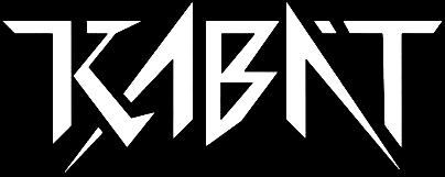 Kabát - Logo