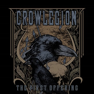 Crowlegion - The First Offering