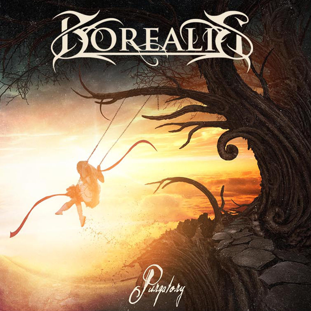 Borealis - Purgatory