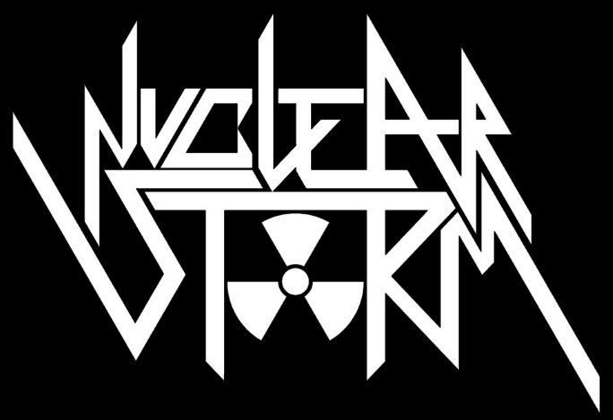 Nuclear Storm - Logo