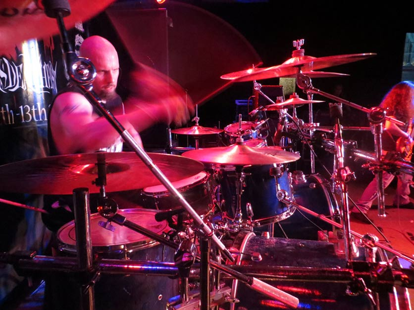 Troy Fullerton