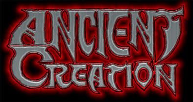 Ancient Creation - Logo