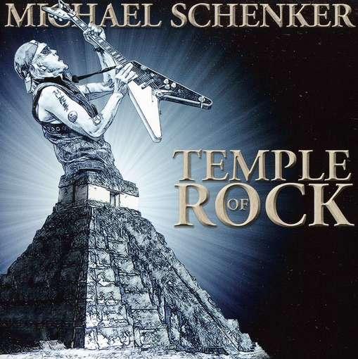 Michael Schenker's Temple of Rock - Temple of Rock