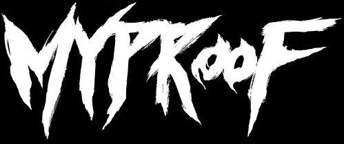 Myproof - Logo