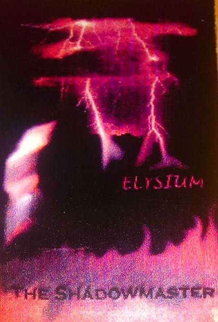 Elysium - The Shadowmaster