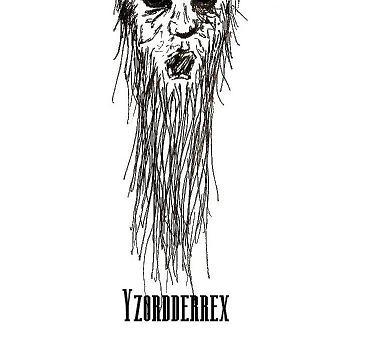 Yzordderrex - Clear