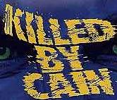 Killed by Cain - Logo