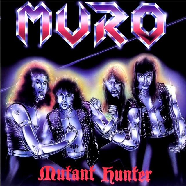 Muro - Mutant Hunter