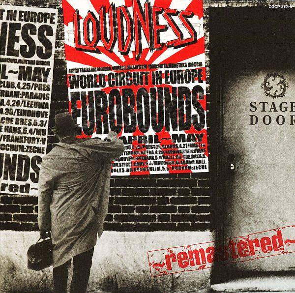 Loudness - Eurobounds