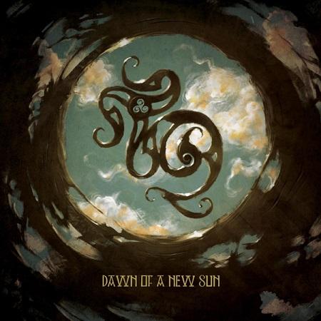Tuatha de Danann - Dawn of a New Sun