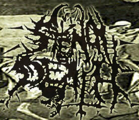 Stench of Death - Logo