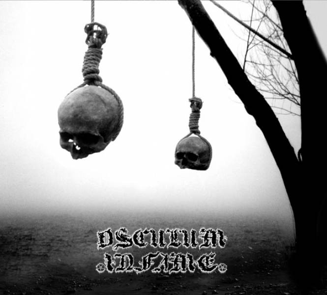 Osculum Infame - The Black Theology