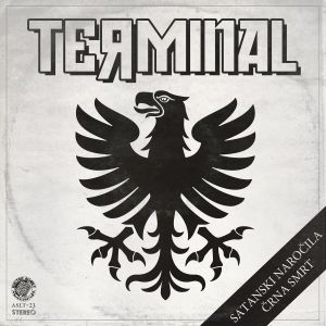 Terminal - Satanski naročila / Črna smrt