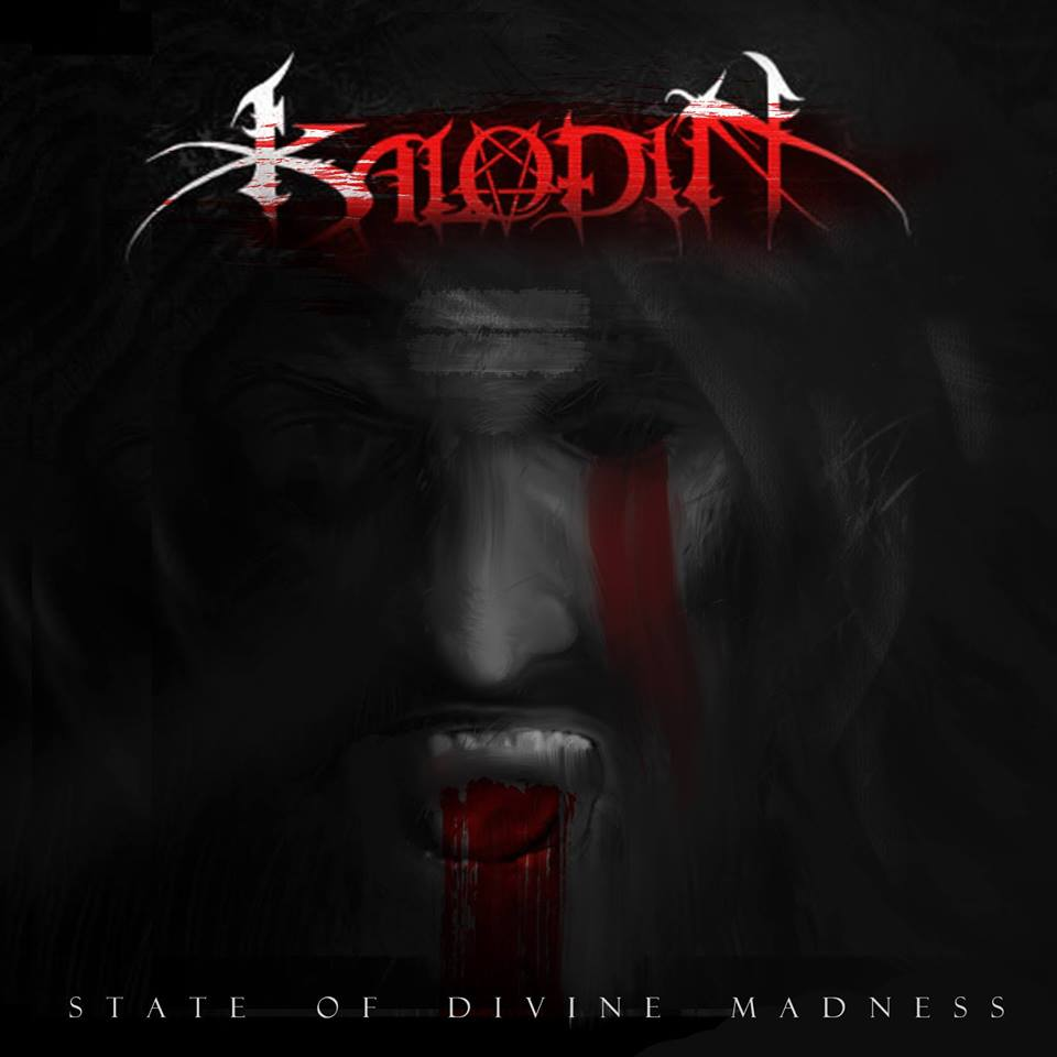 Kalodin - State of Divine Madness