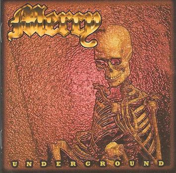 Mercy - Underground