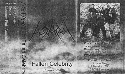 Astarot - Fallen Celebrity