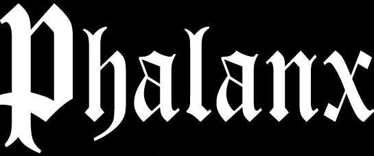 Phalanx - Logo