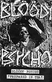 Blöödy Psycho - Prepared in Tea