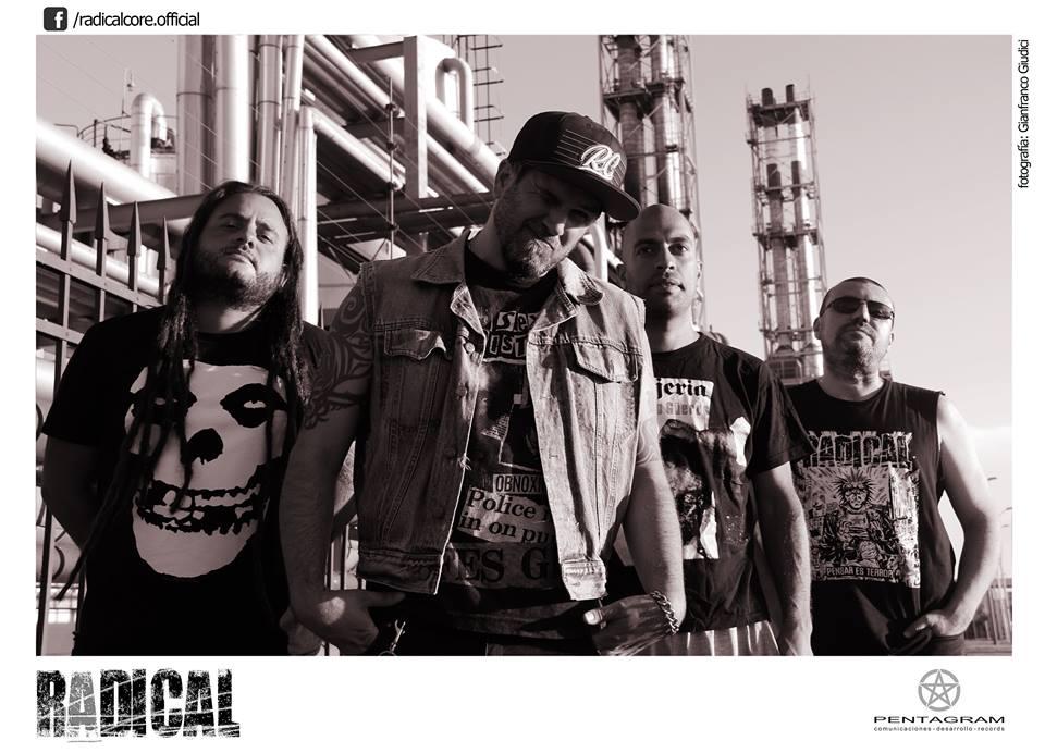 Radical - Photo
