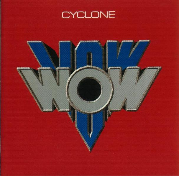 Bow Wow - Cyclone