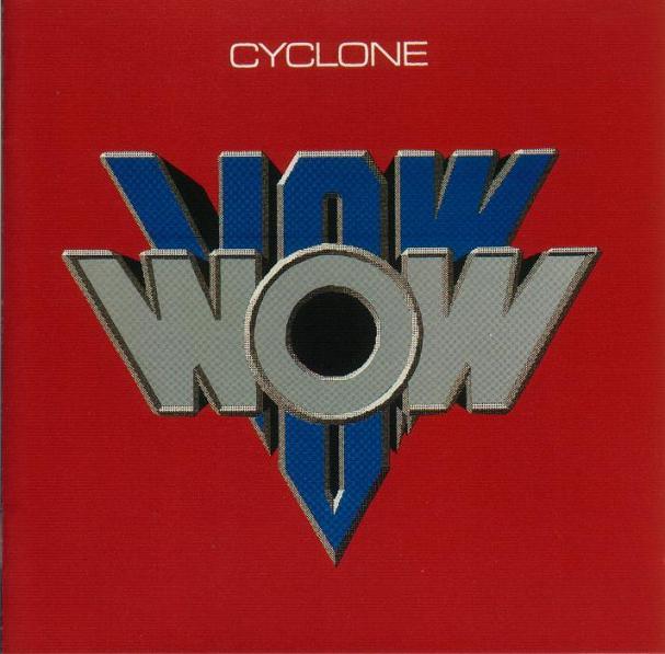 Bow Wow - Cyclone