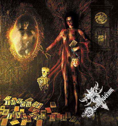 Daemonicium - Through Time and Death