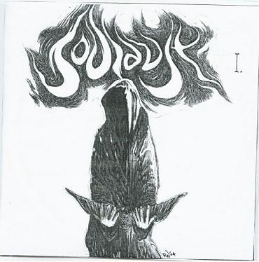 Souldust - Souldust 1