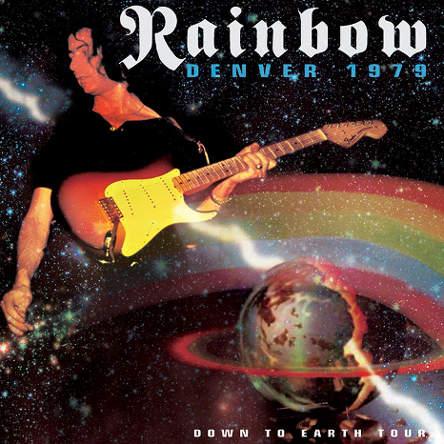Rainbow - Denver 1979